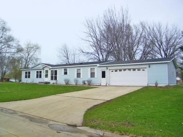 213 Cedar Circle, Charles City, IA 50616 (MLS #20191767) :: Amy Wienands Real Estate