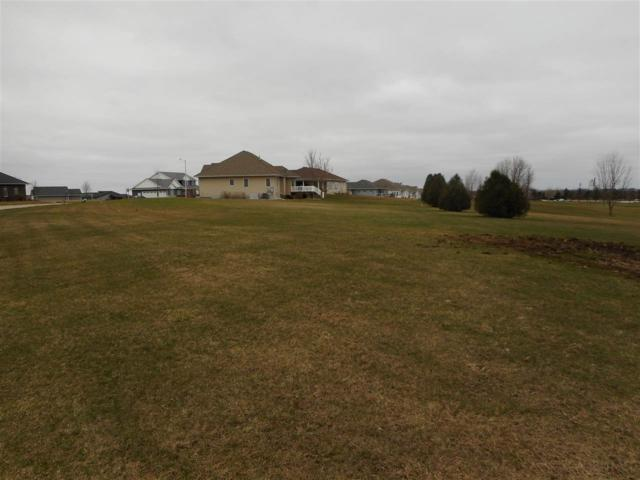 1330 Fox Ridge Road, Dike, IA 50624 (MLS #20191780) :: Amy Wienands Real Estate