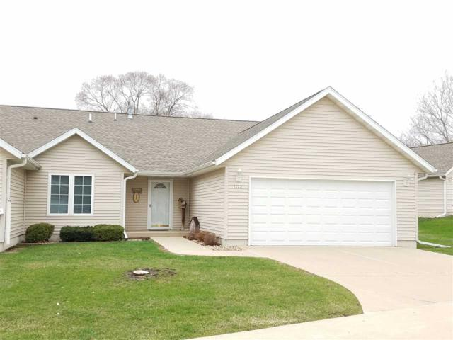 1122 Bobbi Lane, Waterloo, IA 50701 (MLS #20191783) :: Amy Wienands Real Estate