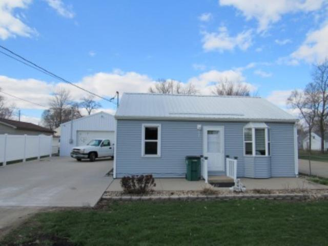 409 Trail Avenue, Evansdale, IA 50707 (MLS #20191798) :: Amy Wienands Real Estate
