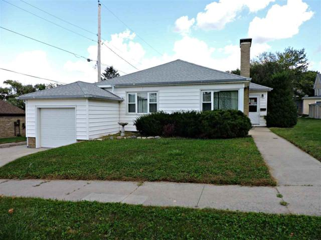 206 Center Street, Reinbeck, IA 50669 (MLS #20191808) :: Amy Wienands Real Estate