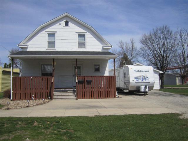 105 Clark Street, Reinbeck, IA 50669 (MLS #20191819) :: Amy Wienands Real Estate