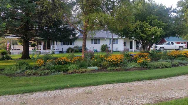 1764 Pembroke Avenue, New Hampton, IA 50659 (MLS #20191831) :: Amy Wienands Real Estate