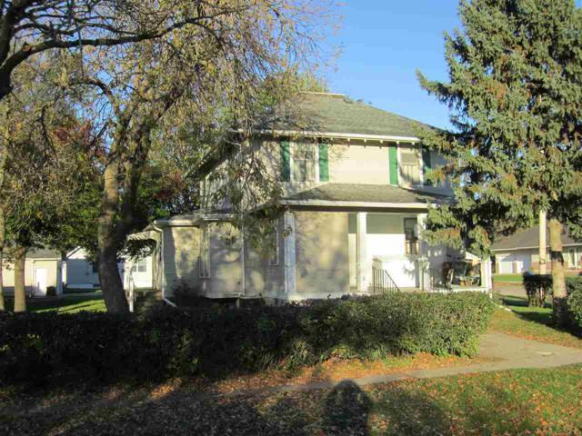 603 5th Street, Dike, IA 50624 (MLS #20191838) :: Amy Wienands Real Estate