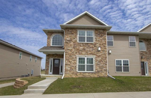 4501 Wild Rose Court, Cedar Falls, IA 50613 (MLS #20191842) :: Amy Wienands Real Estate