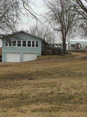 1397 W Avenue, Dysart, IA 52224 (MLS #20191864) :: Amy Wienands Real Estate