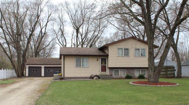 1739 Robin Road, Waterloo, IA 50701 (MLS #20191868) :: Amy Wienands Real Estate
