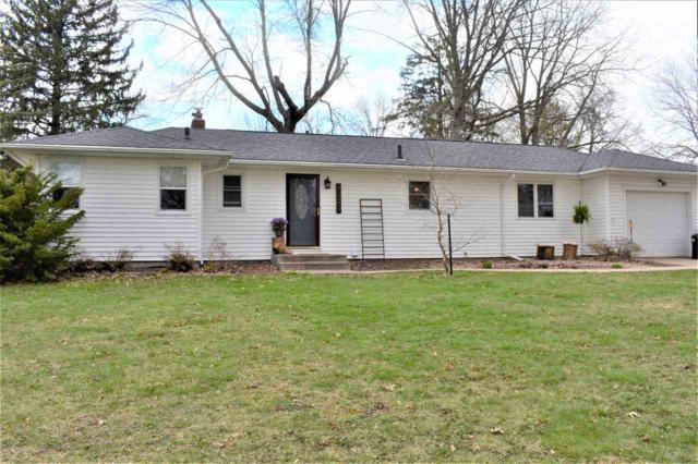 1922 Pin Oak Drive, Cedar Falls, IA 50613 (MLS #20191875) :: Amy Wienands Real Estate