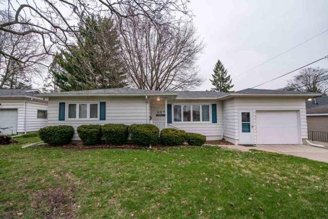 927 Loretta Ave., Waterloo, IA 50702 (MLS #20191879) :: Amy Wienands Real Estate