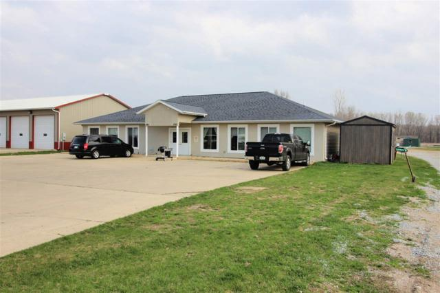 3765-3767 Lafayette Road, Evansdale, IA 50707 (MLS #20191884) :: Amy Wienands Real Estate