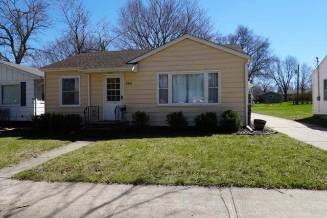 1004 Cedar Street, Charles City, IA 50616 (MLS #20191894) :: Amy Wienands Real Estate