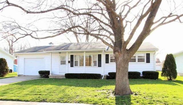 3101 W 9th Street, Waterloo, IA 50702 (MLS #20192030) :: Amy Wienands Real Estate