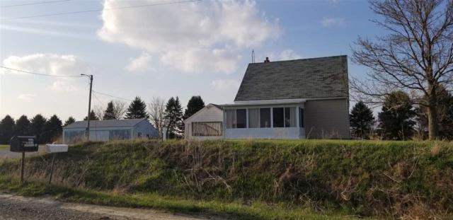 5034 W Griffith Road, Hudson, IA 50643 (MLS #20192039) :: Amy Wienands Real Estate
