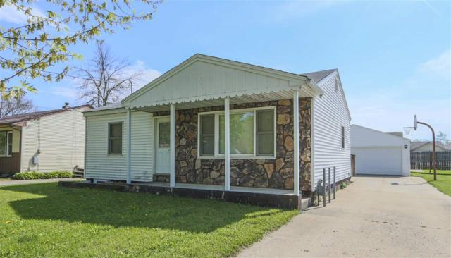 106 Mary Drive, Evansdale, IA 50707 (MLS #20192043) :: Amy Wienands Real Estate