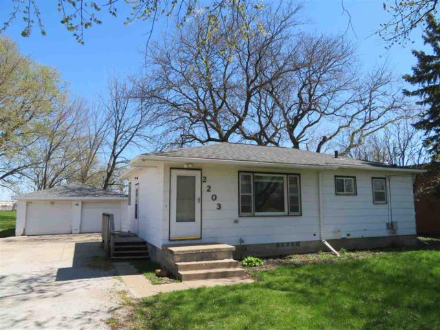 2203 Laporte Road, Waterloo, IA 50702 (MLS #20192047) :: Amy Wienands Real Estate