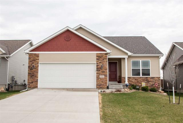 1424 Hummingbird Circle, Waterloo, IA 50702 (MLS #20192048) :: Amy Wienands Real Estate