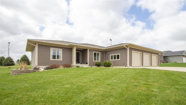 1131 Donna Street, Denver, IA 50622 (MLS #20192049) :: Amy Wienands Real Estate