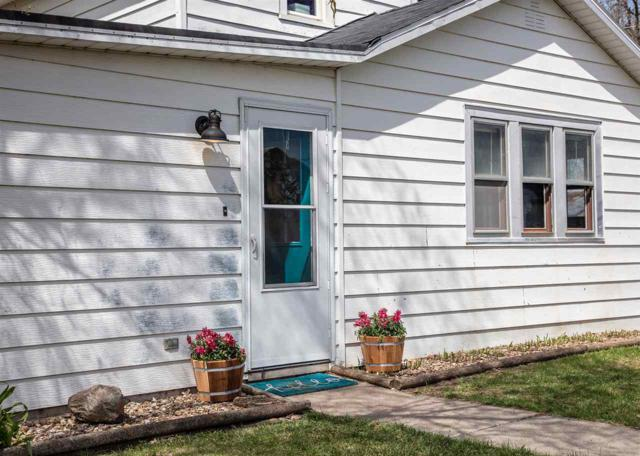 2791 175th Street, Traer, IA 50675 (MLS #20192071) :: Amy Wienands Real Estate