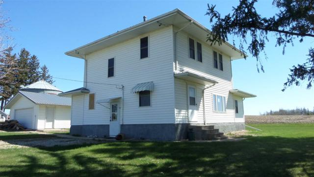 1127 120th Street, Gladbrook, IA 50635 (MLS #20192087) :: Amy Wienands Real Estate