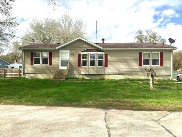 217 Trail Avenue, Evansdale, IA 50707 (MLS #20192126) :: Amy Wienands Real Estate