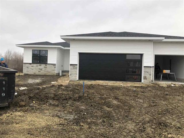 731 Grindstone Circle, Waterloo, IA 50702 (MLS #20192129) :: Amy Wienands Real Estate