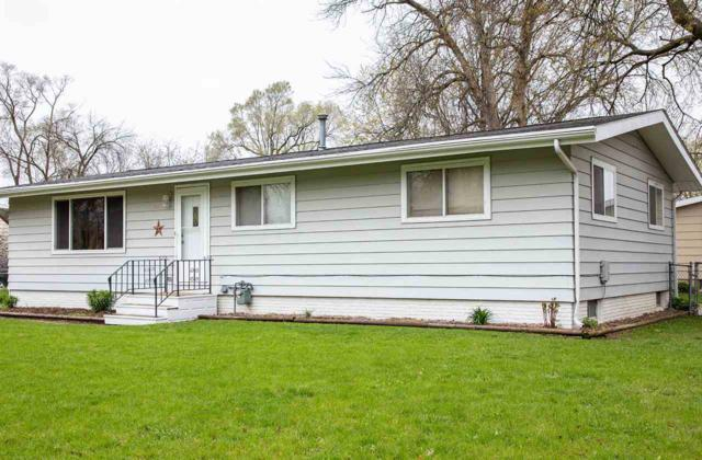 504 Grand Boulevard, Evansdale, IA 50707 (MLS #20192132) :: Amy Wienands Real Estate
