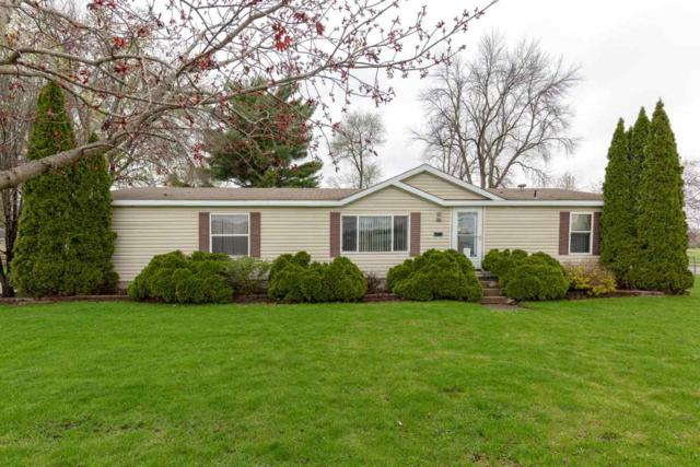 1141 Central Avenue, Evansdale, IA 50707 (MLS #20192167) :: Amy Wienands Real Estate