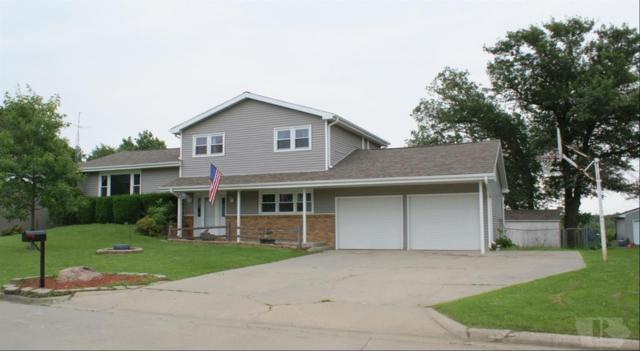 1501 3rd Street Place, Eldora, IA 50627 (MLS #20192168) :: Amy Wienands Real Estate