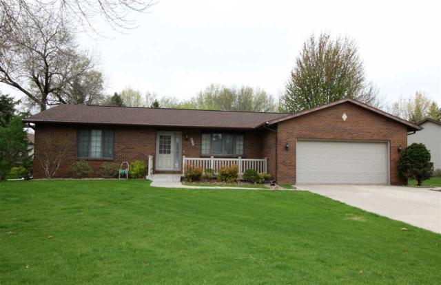617 Tanglewood Drive, Manchester, IA 52057 (MLS #20192364) :: Amy Wienands Real Estate