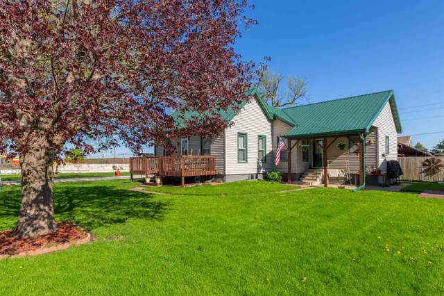 2133 Grant Street, Reinbeck, IA 50669 (MLS #20192423) :: Amy Wienands Real Estate