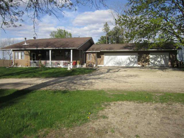 26456 110 Street, New Hartford, IA 50660 (MLS #20192431) :: Amy Wienands Real Estate
