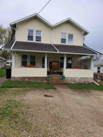 1007 Larrabee Street, Clermont, IA 52135 (MLS #20192436) :: Amy Wienands Real Estate