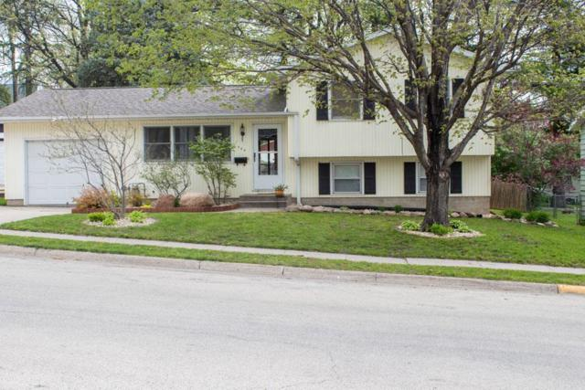 904 NW 5th Street, Waverly, IA 50677 (MLS #20192437) :: Amy Wienands Real Estate