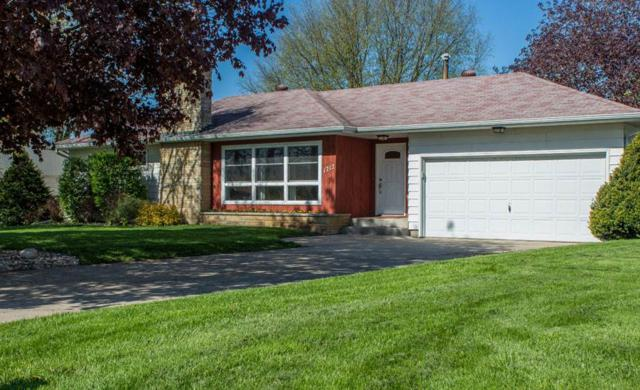 1212 SW 4th Street, Waverly, IA 50677 (MLS #20192438) :: Amy Wienands Real Estate