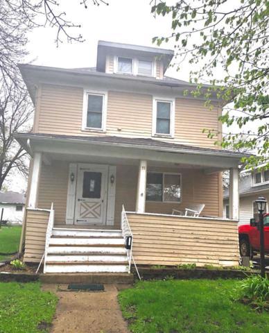 11 4th Street Nw, Oelwein, IA 50662 (MLS #20192447) :: Amy Wienands Real Estate