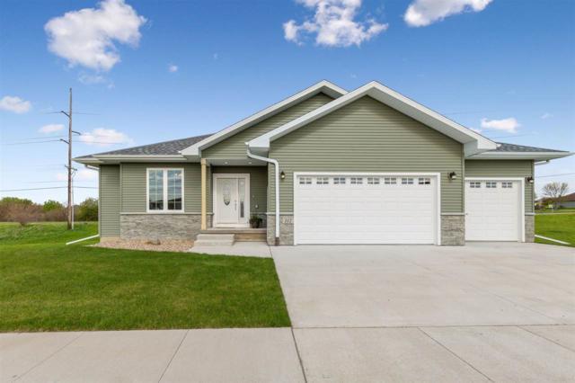 112 Berry Hill Road, Cedar Falls, IA 50613 (MLS #20192459) :: Amy Wienands Real Estate