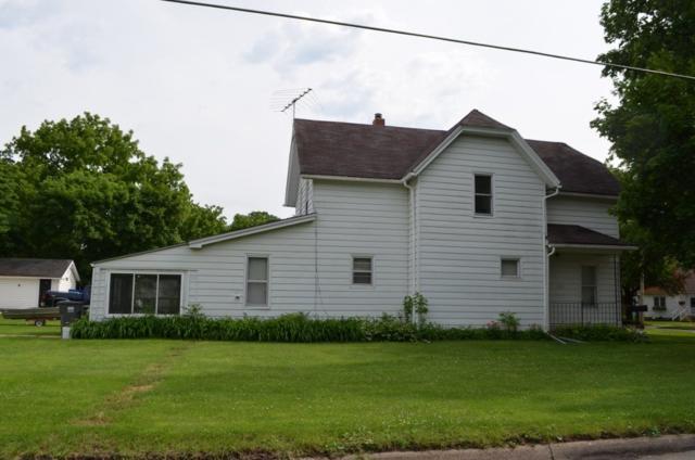 801 1ST AVE SW, Oelwein, IA 50662 (MLS #20192464) :: Amy Wienands Real Estate