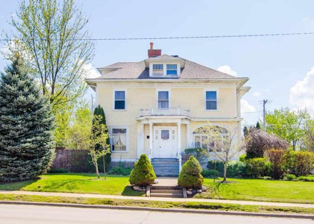 403 N Frederick, Oelwein, IA 50662 (MLS #20192494) :: Amy Wienands Real Estate