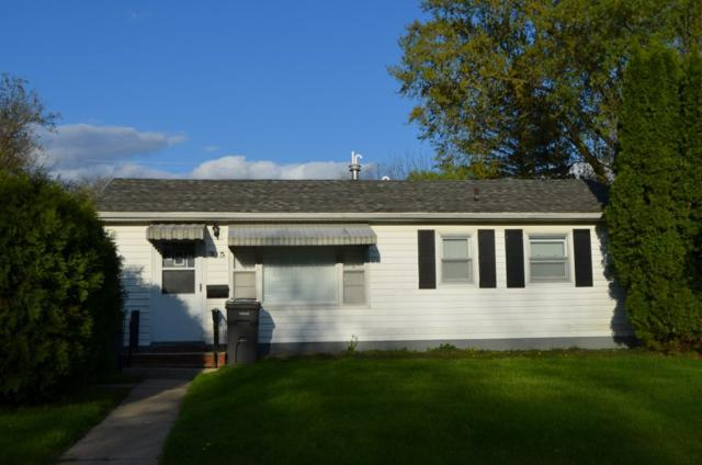 315 4th Ave Nw, Oelwein, IA 50662 (MLS #20192500) :: Amy Wienands Real Estate