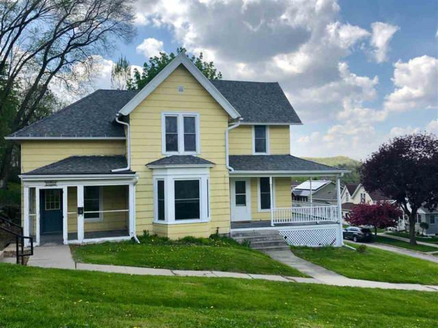 701 W Main Street, Decorah, IA 52101 (MLS #20192515) :: Amy Wienands Real Estate