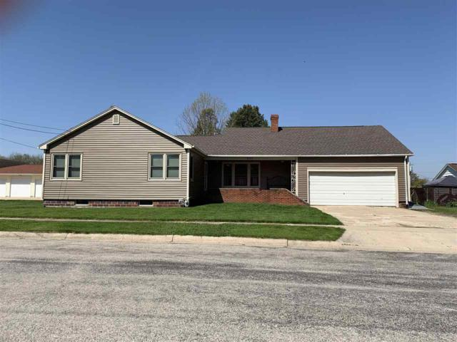 603 11th Street, Grundy Center, IA 50638 (MLS #20192522) :: Amy Wienands Real Estate
