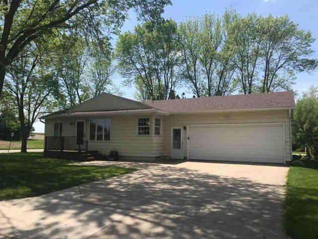 912 Meyer Street, Traer, IA 50675 (MLS #20192530) :: Amy Wienands Real Estate