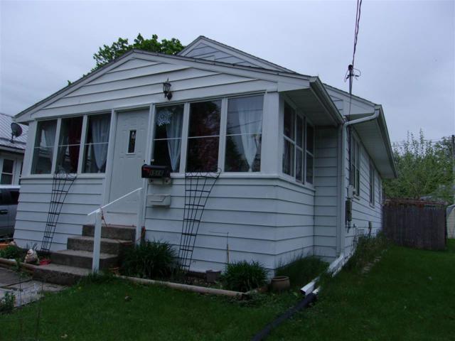 1516 Forest Avenue, Waterloo, IA 50702 (MLS #20192548) :: Amy Wienands Real Estate