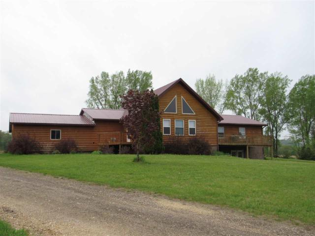15336 330th Street, Strawberry Point, IA 52076 (MLS #20192562) :: Amy Wienands Real Estate