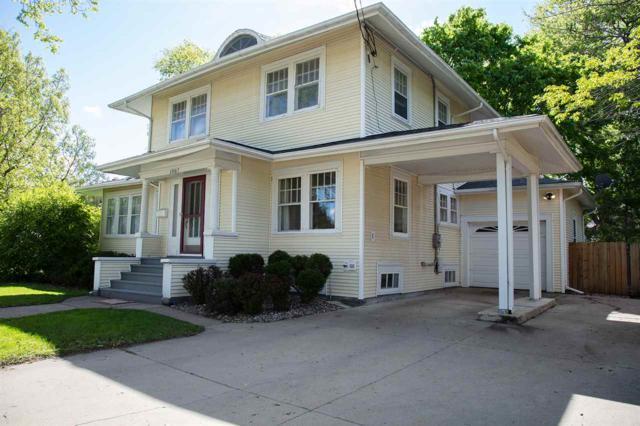 1807 W 4th Street, Waterloo, IA 50701 (MLS #20192575) :: Amy Wienands Real Estate