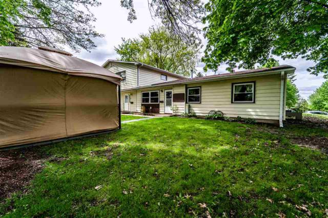 104 E Avenue, Grundy Center, IA 50638 (MLS #20192578) :: Amy Wienands Real Estate