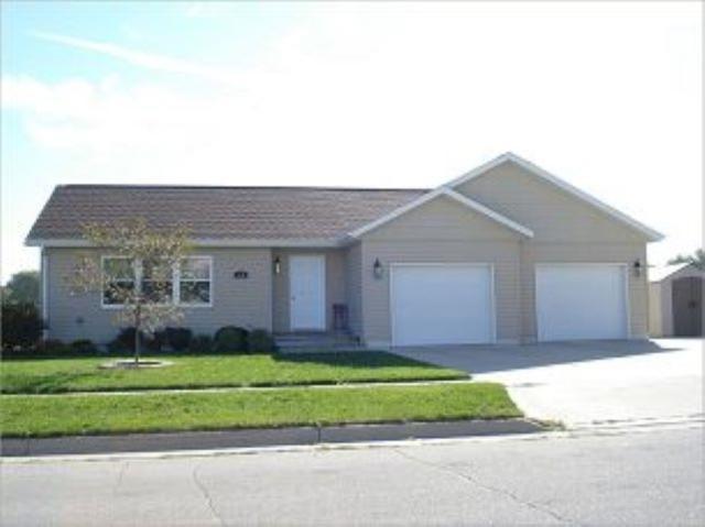 410 N Lori Street, Shell Rock, IA 50670 (MLS #20192581) :: Amy Wienands Real Estate