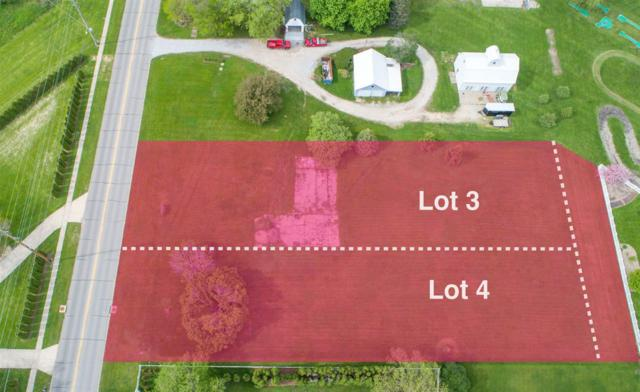 Lots 3 & 4 W 4th Street, Waterloo, IA 50701 (MLS #20192592) :: Amy Wienands Real Estate