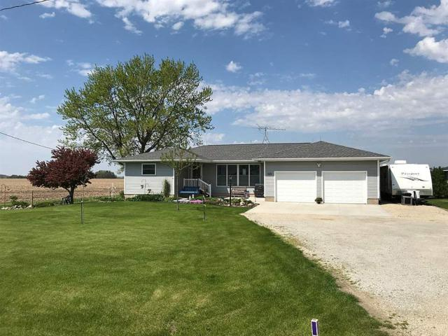 2334 Quarter Avenue, Readlyn, IA 50668 (MLS #20192598) :: Amy Wienands Real Estate
