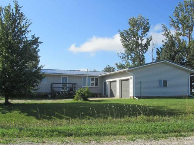 2296 Ridge Road, Traer, IA 50675 (MLS #20192611) :: Amy Wienands Real Estate